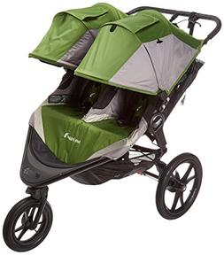 2016 Baby Jogger Summit X3 Twin Double All Terrain Jogging S