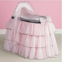 aBaby Sherbert Bassinet Set