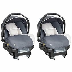 Baby Trend Ally Adjustable 35 Pound Baby Car Seat with Base,