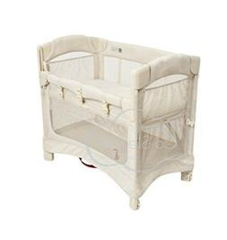 Arm's Reach Concepts Mini Ezee 2-in-1 Bedside Bassinet - Nat