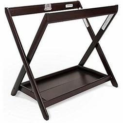 Bassinet Stand, Espresso Baby