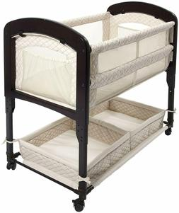 Cambria Co-Sleeper Bassinet