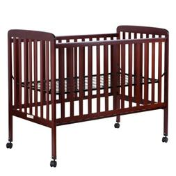 Convertible Kids Baby Toddler Sleep Bed Daybed Bassinet Pine