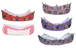 Smart Baby Products Five Units of Cotton Hammocks for Indian