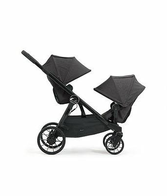 Baby Jogger Select LUX in New!