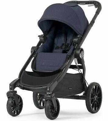 Baby Select LUX Double in Indigo New!