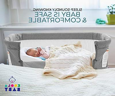 3 in 1 Baby Baby Portable Crib