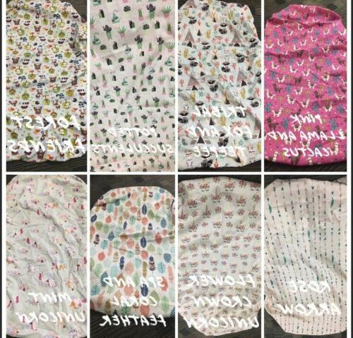 baby bassinet sheets new item new designs