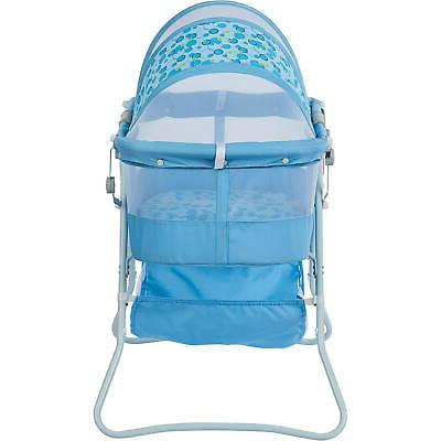 Baby Bassinet Foldable Baby Colors