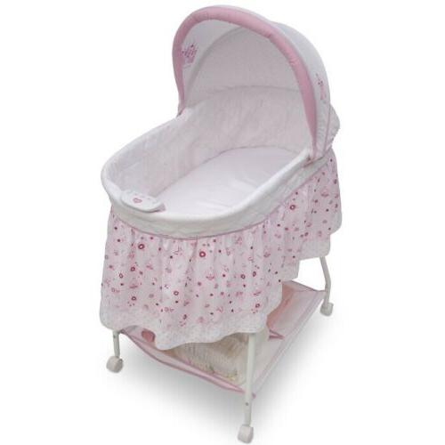 Baby Disney Ultimate Bassinet With
