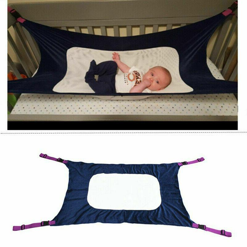 Baby Hammock Detachable Bed, Strong Material,