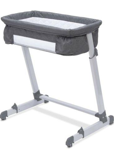 Simmons Bed City Grey