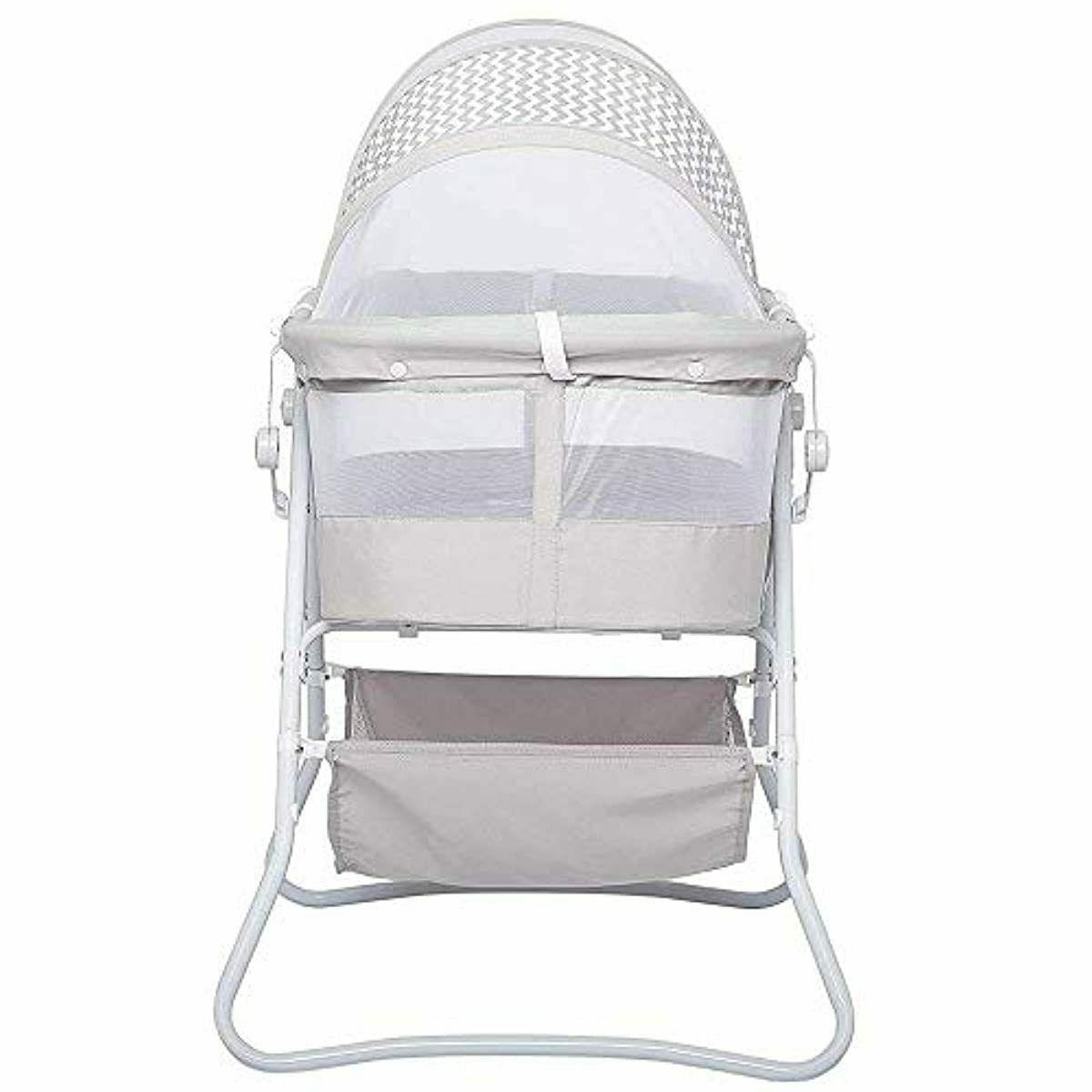 Dream Me Karley Bassinet,