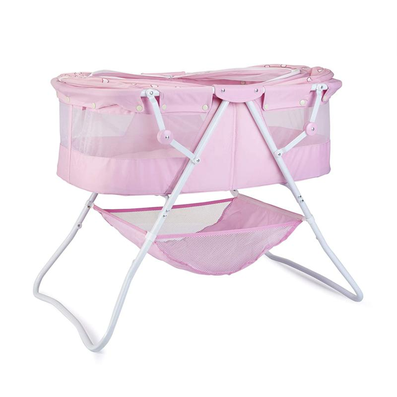 Emma Baby Bassinet - Canopy Netting Cover