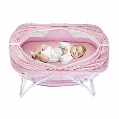 Perfect Bassinet Lightweight for travel Indoors