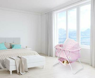 perfect baby bassinet portable lightweight for travel