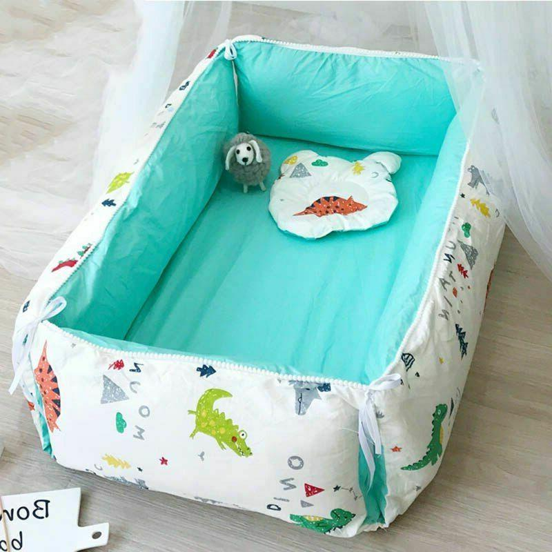 for Bed Baby Cotton