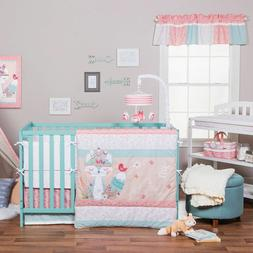Trend Lab Wild Forever Baby Nursery Crib Bedding CHOOSE FROM